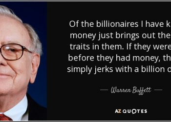 10 Inspiring Quotes From Billionaires 2021