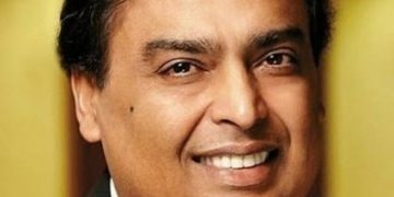 Facts About Mukesh Ambani The Richest Man In India