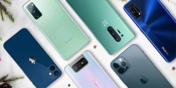 Best Phones You Can Get: Top 5