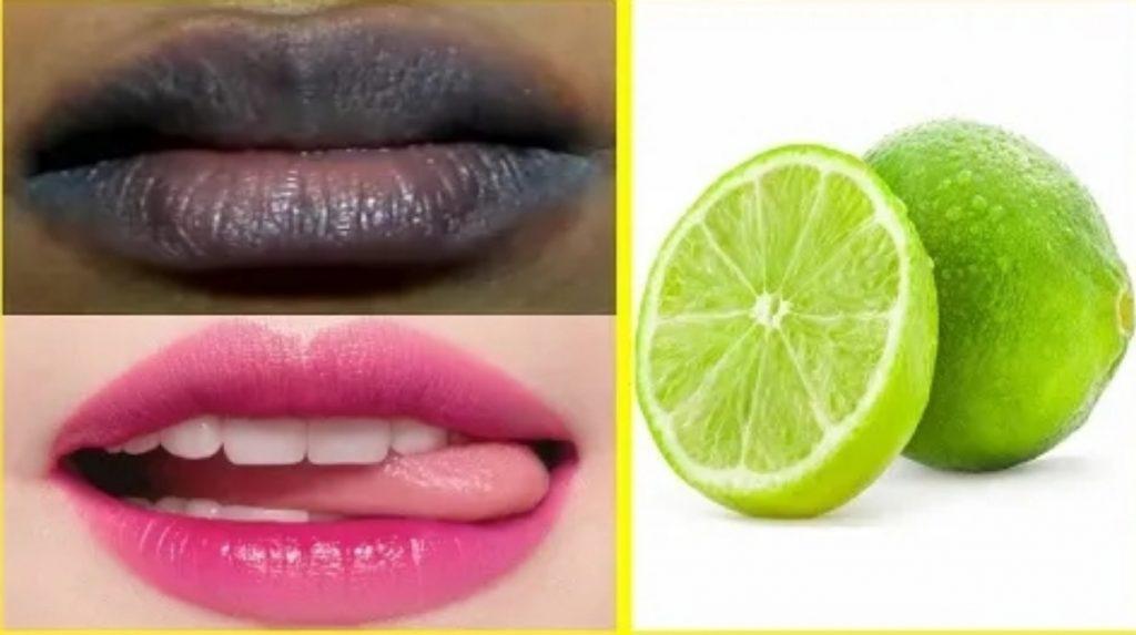 how to make pink lips cream