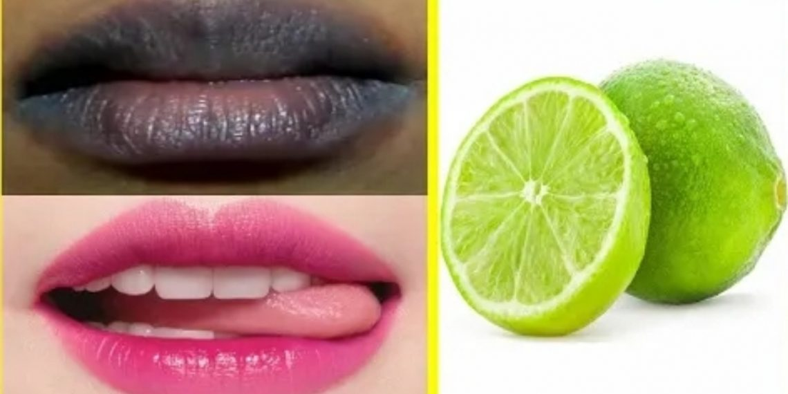 How to make pink lip balm