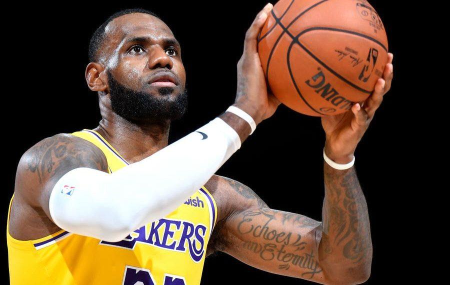 LeBron James Net Worth: Is He a Billionaire?