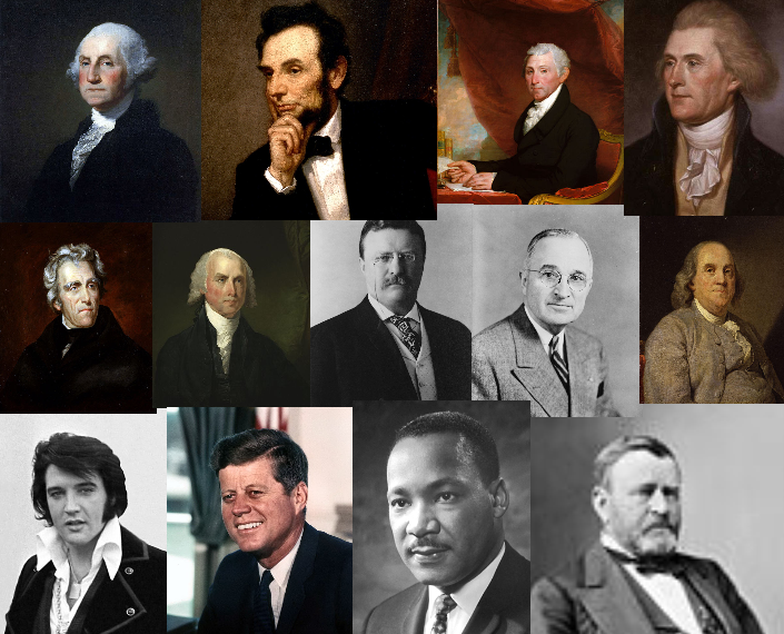 The 10 Most Influential People Of All Time