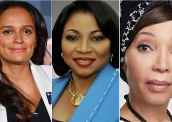 The Richest Women in Africa in 2021: Top 10