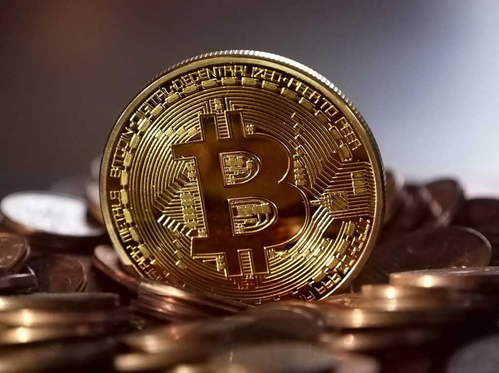 Bitcoin - Best Cryptocurrency to Buy Now!