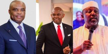 Top 10 Richest Igbo Men In Nigeria