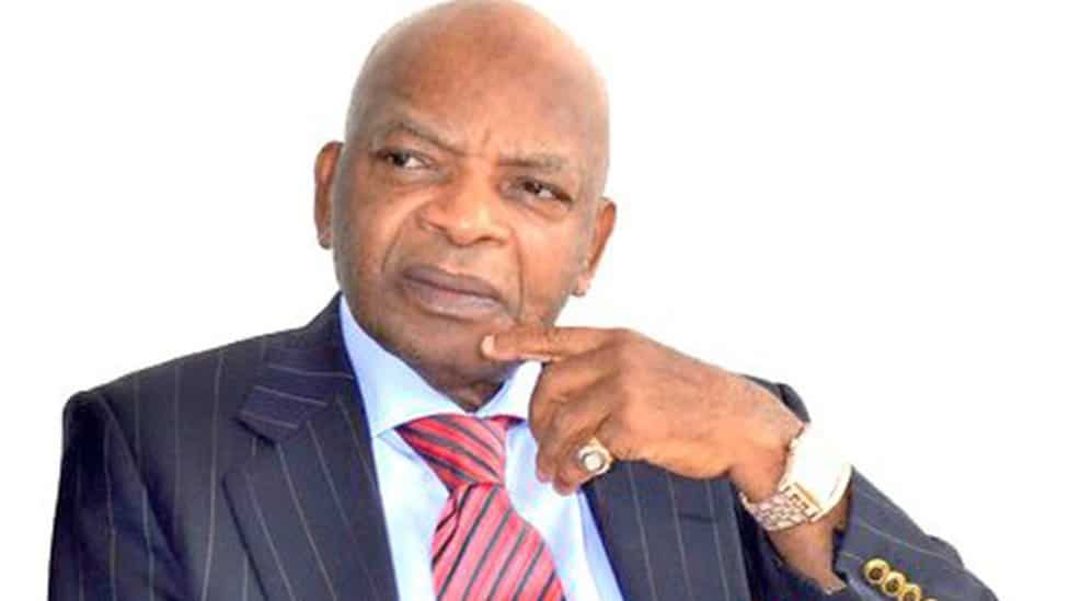 The Richest Igbo Man In Nigeria: Who Is He?