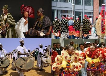 Nigerian Tribes And Their State Of Origin