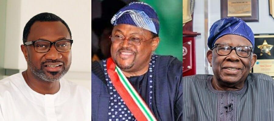 The Top Richest Yoruba Men In Nigeria
