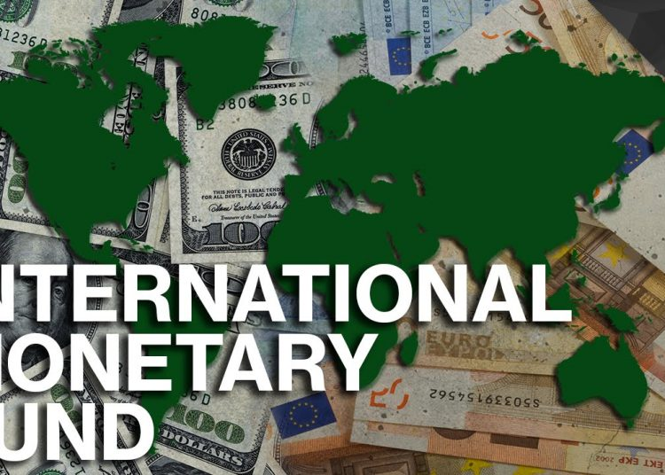 The International Monetary Fund: Its Structure, History, Members And Role