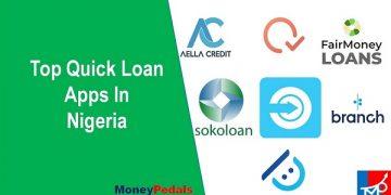 The Best Loan Apps in Nigeria